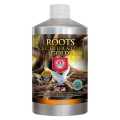 House and Garden Roots Excelurator Gold 200 Liter (1/Cs)