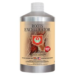 House and Garden Roots Excelurator Silver 200 Liter (1/Cs)