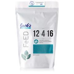 Jack's Nutrients FeED 12-4-16 RO 1 kg