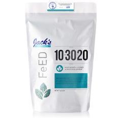 Jack's Nutrients FeED 10-30-20 Bloom 1 kg