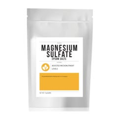 Jack's Nutrients Boost Epsom Salt 1 kg