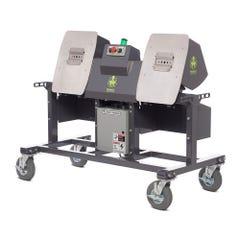 Munch Machine Double Bucker 120 Volt