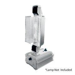 Iluminar CMH Full Fixture DE 1000 Watt 120/240 Volt C Series with no Lamp Included/W C-Hanger