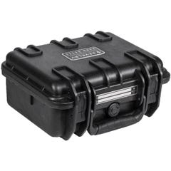 Revelry Supply The Scout 11, Hard Case, Black