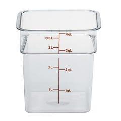 Cambro Measure Cup- 4 Quart