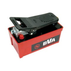 Triminator Air Hydraulic Option Rosin Press Foot Pump