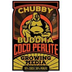 Chubby Buddha 70 Coco/30 Perlite Mix 50 Liter 1.7 CF