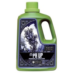 Emerald Harvest pH Up Gallon/3.79 Liter (4/Cs)