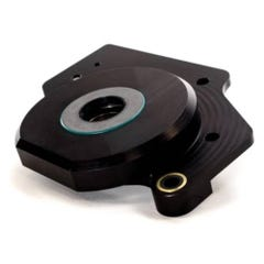 Twister T4 Bearing Plate Assembly Lh
